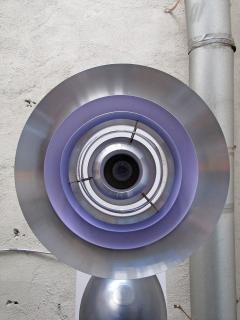 J rgen Kastholm Preben Fabricius Hanging Light by Preben Fabricius J rgen Kastholm - 686737