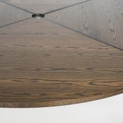 J rgen Kastholm Preben Fabricius KT 210 4 Conference Table - 281570