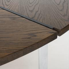 J rgen Kastholm Preben Fabricius KT 210 4 Conference Table - 281572
