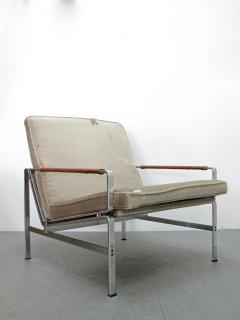 J rgen Kastholm Preben Fabricius Lounge Chair Modell FK 6720 by Preben Fabricius J rgen Kastholm - 682348