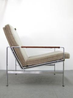 J rgen Kastholm Preben Fabricius Lounge Chair Modell FK 6720 by Preben Fabricius J rgen Kastholm - 682351
