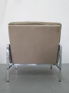 J rgen Kastholm Preben Fabricius Lounge Chair Modell FK 6720 by Preben Fabricius J rgen Kastholm - 682352