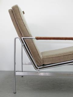 J rgen Kastholm Preben Fabricius Lounge Chair Modell FK 6720 by Preben Fabricius J rgen Kastholm - 682354