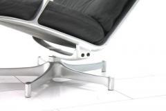 J rgen Kastholm Preben Fabricius Lounge Chair by Fabricius Kastholm for Kill International FK 85 - 859679