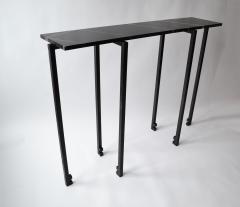 JM Szymanski Marble Console Table JM Szymanski - 809856