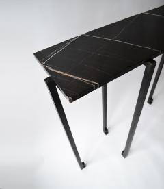 JM Szymanski Marble Console Table JM Szymanski - 809858