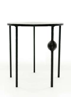 JM Szymanski Table No 2 Round by JM Szymanski - 1840686