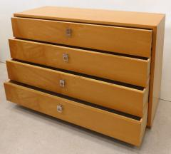 Jack Cartwright Mid Century Maple Dresser By Jack Cartwright For Founders  Furniture   527519