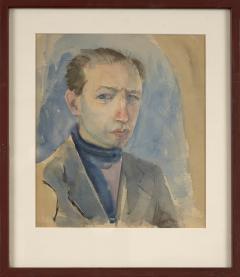 Jack Tworkov Self Portrait - 1479388