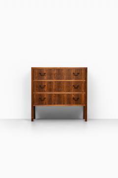 Jacob Kjaer Jacob Kj r Bureau Produced by cabinetmaker Christensen Larsen in Denmark - 1783826