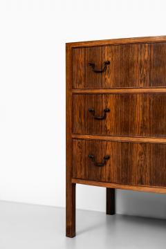 Jacob Kjaer Jacob Kj r Bureau Produced by cabinetmaker Christensen Larsen in Denmark - 1783828