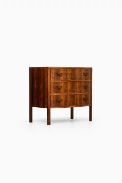 Jacob Kjaer Jacob Kj r Bureau Produced by cabinetmaker Christensen Larsen in Denmark - 1783831