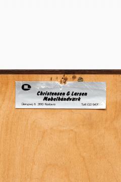 Jacob Kjaer Jacob Kj r Bureau Produced by cabinetmaker Christensen Larsen in Denmark - 1783832