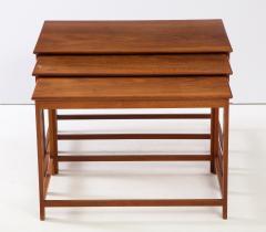 Jacob Kjaer Nest of Tables - 1173367
