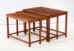 Jacob Kjaer Nest of Tables - 1173371