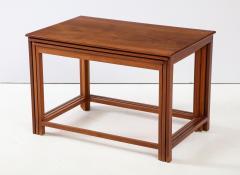 Jacob Kjaer Nest of Tables - 1173372