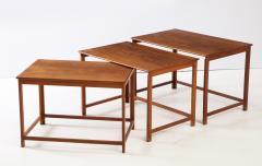 Jacob Kjaer Nest of Tables - 1173373