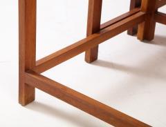 Jacob Kjaer Nest of Tables - 1173376