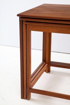 Jacob Kjaer Nest of Tables - 1173377