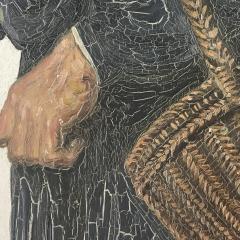 Jacob Kornerup 1825 1913 Portrait of Carl Petersen 1906 - 1702779