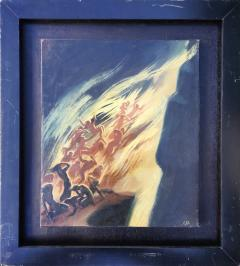 Jacob Steinhardt Biblical Scene - 1702208