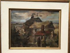 Jacob Steinhardt Village in Europe - 1587436