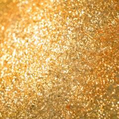 Jacopo Foggini Jacopo Foggini Gold Polycarbonate Contemporary Circular Wall Lamp Italy - 835688