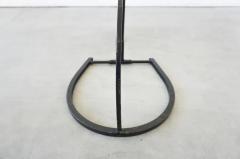Jacques Adnet JACQUES ADNET ADJUSTABLE FLOOR LAMP - 1860882