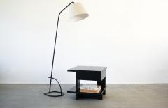 Jacques Adnet JACQUES ADNET ADJUSTABLE FLOOR LAMP - 1860895