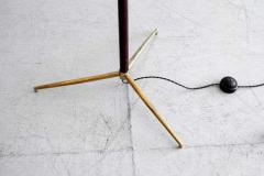 Jacques Adnet JACQUES ADNET ATTRIBUTED FLOOR LAMP - 1154066