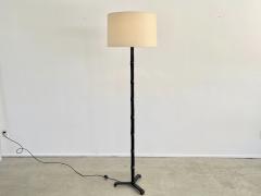 Jacques Adnet JACQUES ADNET FLOOR LAMP - 1964763