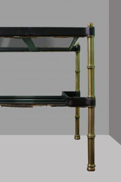 Jacques Adnet Jacques Adnet Coffee Table - 894955