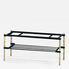 Jacques Adnet Jacques Adnet Coffee Table - 924910