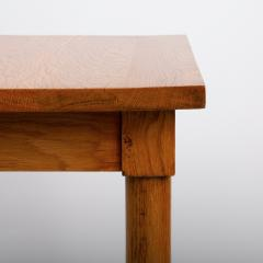 Jacques Adnet Jacques Adnet France a Pair of High End Tables - 1122431