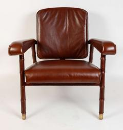Jacques Adnet Pair of armchairs - 731495
