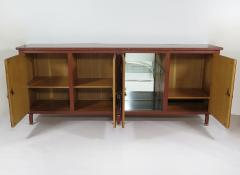 Jacques Adnet Rare Sideboard by Jacques Adnet - 1246257
