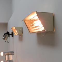 Jacques Biny Jacques Biny for Luminalite Edition Model 212 Wall Lights - 850203