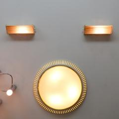 Jacques Biny Jacques Biny for Luminalite Edition Model 212 Wall Lights - 850204