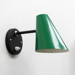 Jacques Biny Pair of Jacques Biny Wall Lamps 1950 - 1038856