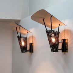 Jacques Biny Pair of Wall Lights by Jacques Biny - 616962