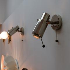 Jacques Biny Wall Lights by Jacques Biny for Lita - 753061