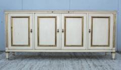 Jacques Bodart French Style Credenza - 1247385