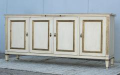 Jacques Bodart French Style Credenza - 1247387