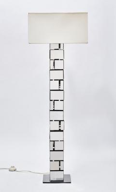 Jacques Charpentier Small Floor Lamp by Jacques Charpentier - 1173974