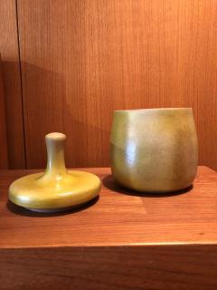 Jacques Dani Ruelland Ceramic Pot - 2023246