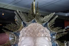 Jacques Duval Brasseur Huge Lamp - 726580