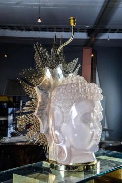 Jacques Duval Brasseur Huge Lamp - 726581