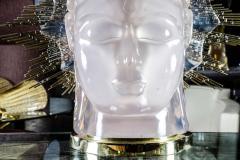 Jacques Duval Brasseur Huge Lamp - 726582