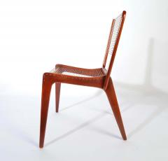 Jacques Guillon Jacques Guillon Cord Chair - 1322174