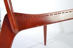 Jacques Guillon Jacques Guillon Cord Chair - 1322176